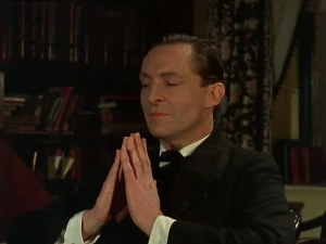 Elementary, my dear Watson...