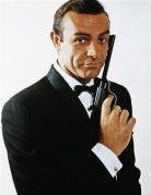 James Bond 007 British Secret Service Agent