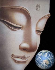 buddha_earth