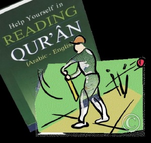 Help Yourself In Reading Holy Quran Arabic_English - Copy