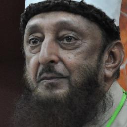 Sheikh Imran Nasr Hossein http://www.imranhosein.org/