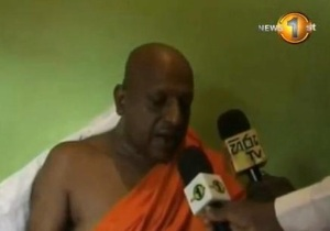 Venerable Watareka Vijitha Thero  http://groundviews.org/2013/10/09/buddhist-monk-attacked-by-bodu-bala-sena-and-police-inaction/?utm_source=feedburner&utm_medium=email&utm_campaign=Feed%3A+groundviewssl+%28groundviews%29